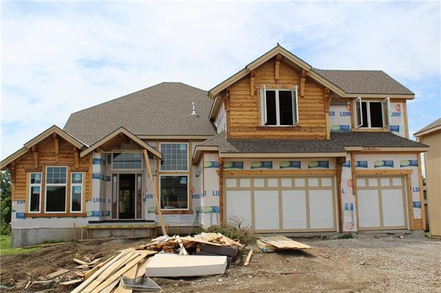 16328 Century Street, Overland Park, KS 66221 (#2089576) :: Char MacCallum Real Estate Group