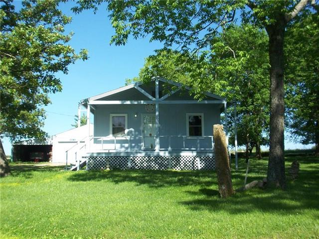 66 Greenbrier Drive, Mound City, KS 66056 (#2089693) :: No Borders Real Estate