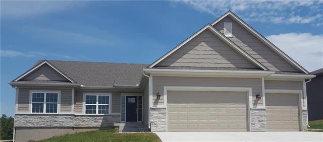 1201 Logan Drive, Pleasant Hill, MO 64080 (#2090272) :: HergGroup Kansas City