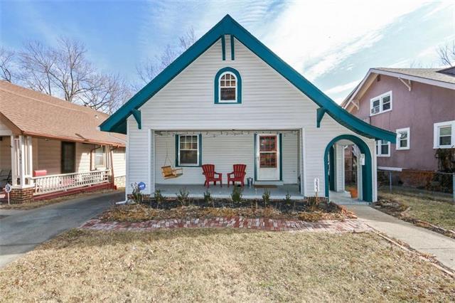 3823 Genessee Street, Kansas City, MO 64111 (#2090295) :: The Shannon Lyon Group - Keller Williams Realty Partners