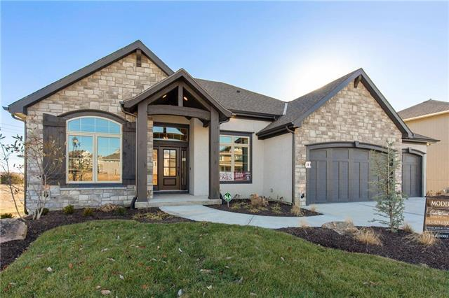 25005 W 114th Street, Olathe, KS 66061 (#2090356) :: Eric Craig Real Estate Team