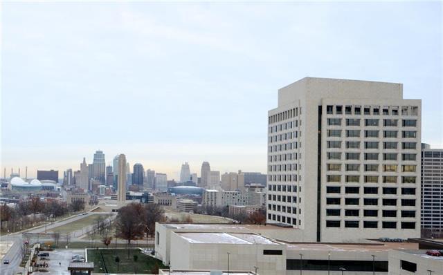 2940 Baltimore Avenue #1502, Kansas City, MO 64108 (#2090627) :: Team Real Estate