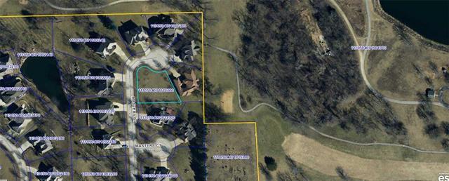 Masters Drive, Louisburg, KS 66053 (#2090800) :: Kedish Realty Group at Keller Williams Realty