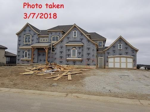 25116 W 105th Terrace, Olathe, KS 66061 (#2090823) :: Edie Waters Team