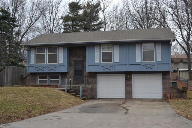 8816 N Walnut Avenue, Kansas City, MO 64155 (#2091529) :: Edie Waters Team