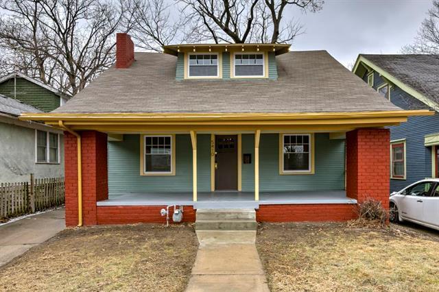 5410 Virginia Avenue, Kansas City, MO 64110 (#2091620) :: Edie Waters Team