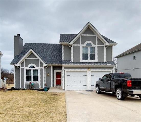 14109 Lora Street, Smithville, MO 64089 (#2091732) :: Tradition Home Group