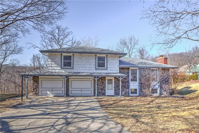 11400 NW 60th Street, Parkville, MO 64152 (#2092189) :: Edie Waters Team