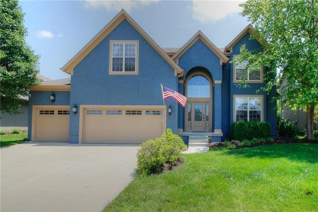 11009 Northridge Drive, Kansas City, KS 66109 (#2094925) :: Char MacCallum Real Estate Group