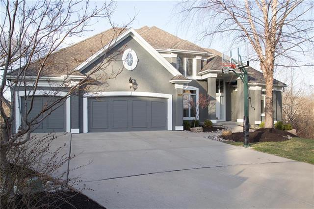 5721 Willow Court, Parkville, MO 64152 (#2096314) :: Tradition Home Group