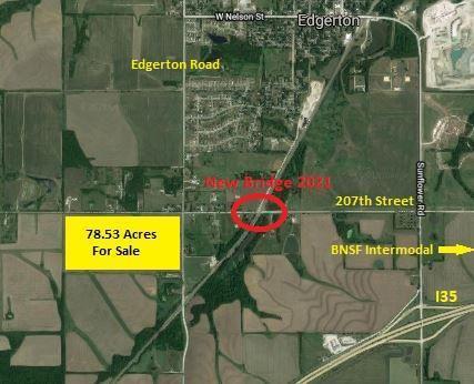 207 Edgerton Road, Edgerton, KS 66021 (#2096481) :: No Borders Real Estate