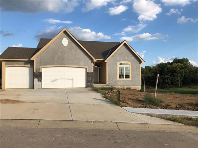 8715 NE Spruce Court, Kansas City, MO 64156 (#2096622) :: House of Couse Group