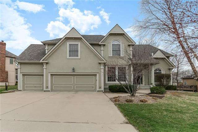 5831 Manor Drive, Parkville, MO 64152 (#2096996) :: Tradition Home Group