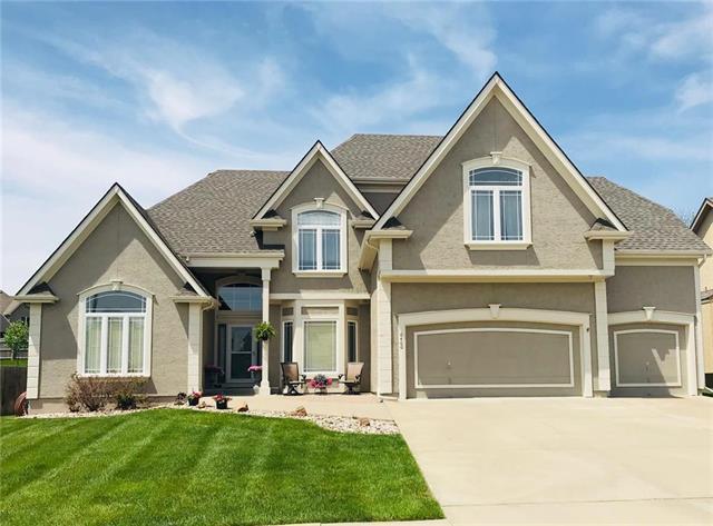 6400 N Spruce Avenue, Kansas City, MO 64119 (#2097058) :: The Shannon Lyon Group - ReeceNichols