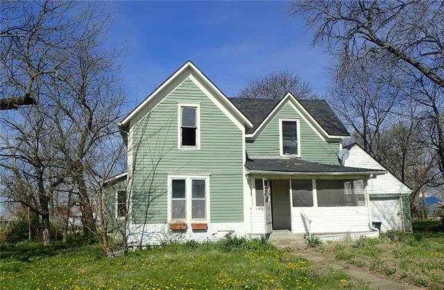 132 S Kallock Street, Richmond, KS 66080 (#2097676) :: Edie Waters Network