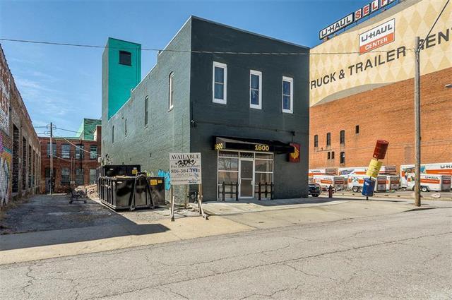 1600 Locust Street, Kansas City, MO 64108 (#2098011) :: Edie Waters Network