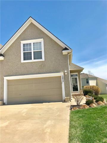 13849 S Shannan Street, Olathe, KS 66062 (#2098086) :: HergGroup Kansas City