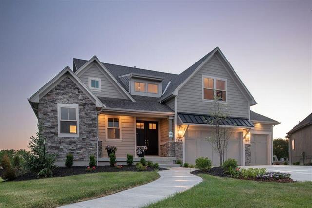6806 Brownridge Street, Shawnee, KS 66218 (#2100482) :: No Borders Real Estate