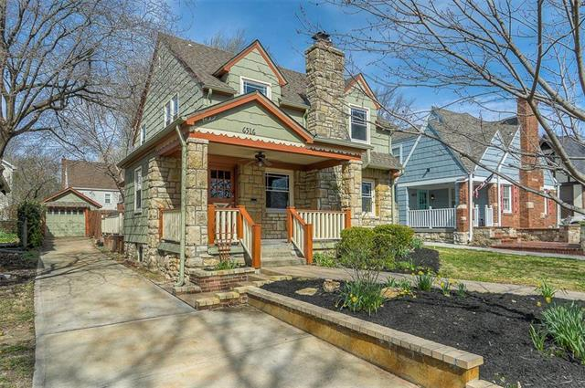 6516 Charlotte Street, Kansas City, MO 64131 (#2100650) :: The Shannon Lyon Group - ReeceNichols