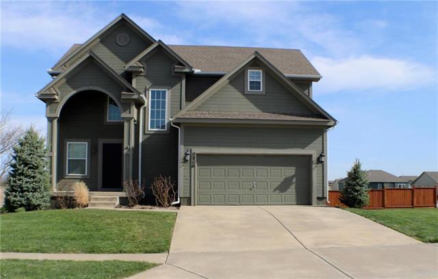 1210 N 4th Street East N/A, Louisburg, KS 66053 (#2101989) :: The Shannon Lyon Group - ReeceNichols