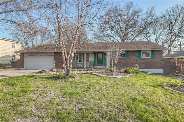 204 Rothrock Avenue, Richmond, MO 64085 (#2102198) :: Edie Waters Network