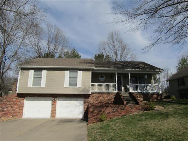 55 Lakeview Drive, Lexington, MO 64067 (#2102724) :: NestWork Homes