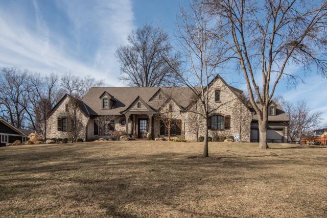 9626 High Drive, Leawood, KS 66206 (#2103145) :: NestWork Homes