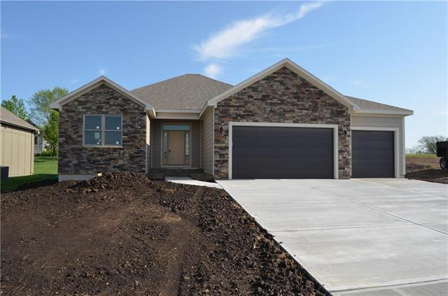 20136 W 224th Terrace, Spring Hill, KS 66083 (#2103997) :: The Shannon Lyon Group - ReeceNichols