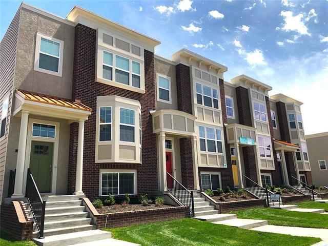 3014 Erie Park N/A, Kansas City, MO 64116 (#2104059) :: HergGroup Kansas City