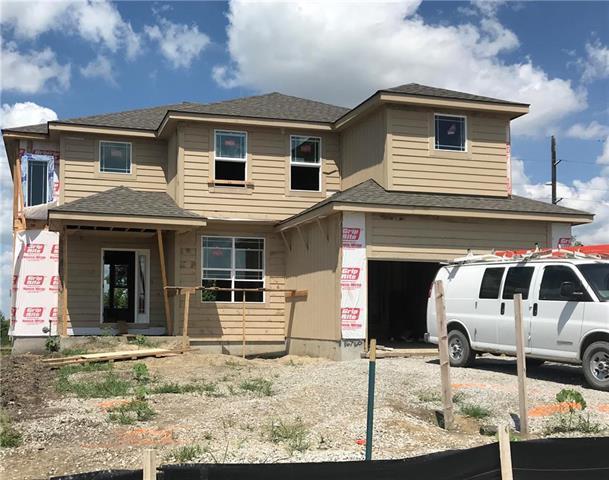 16736 S Skyview Lane, Olathe, KS 66062 (#2104106) :: No Borders Real Estate