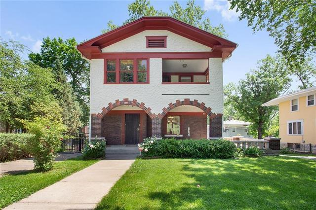 1307 N 22nd Street, Kansas City, KS 66102 (#2104303) :: The Gunselman Team
