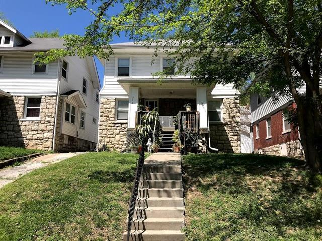 326 Spruce Avenue, Kansas City, MO 64124 (#2105727) :: No Borders Real Estate