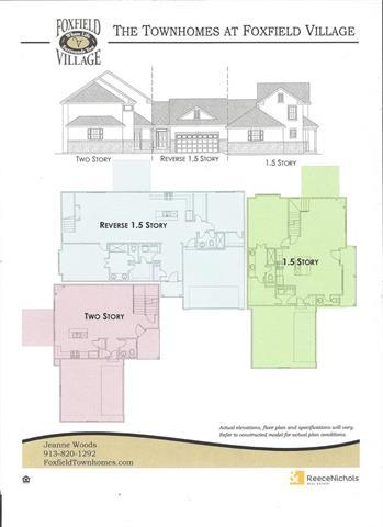 21362 W 117th Terrace 30A, Olathe, KS 66061 (#2106434) :: Edie Waters Network