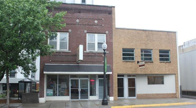 708 Commercial Street, Atchison, KS 66002 (#2106985) :: No Borders Real Estate