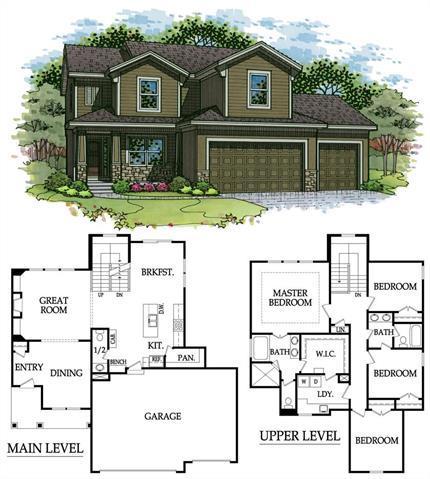 12435 Parkview Avenue, Kansas City, KS 66109 (#2107189) :: Edie Waters Network