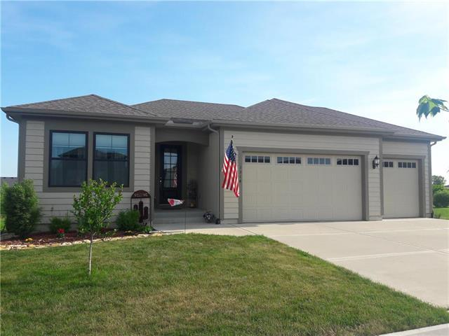 1314 N 4th St East N/A, Louisburg, KS 66053 (#2108206) :: The Shannon Lyon Group - ReeceNichols