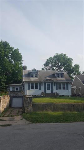 2031 Oakland Avenue, Kansas City, KS 66102 (#2108909) :: Char MacCallum Real Estate Group