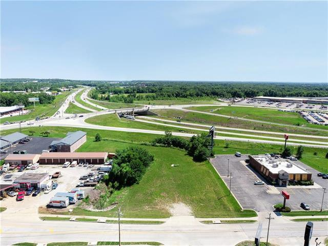 Rockhaven Road, Harrisonville, MO 64701 (#2109016) :: No Borders Real Estate
