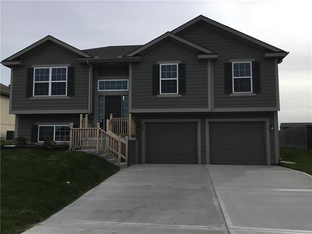 905 Golden Eagle Trail, Holden, MO 64040 (#2109083) :: Team Real Estate