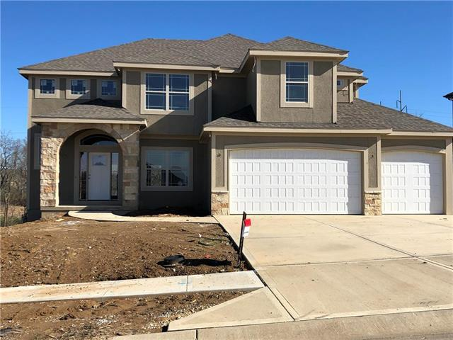 4302 NE 88 Street, Kansas City, MO 64156 (#2111062) :: House of Couse Group