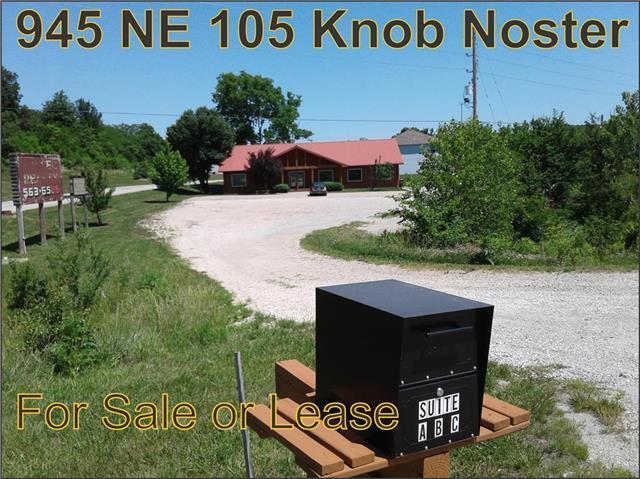 945 NE 105 Street, Knob Noster, MO 65336 (#2111108) :: Edie Waters Network