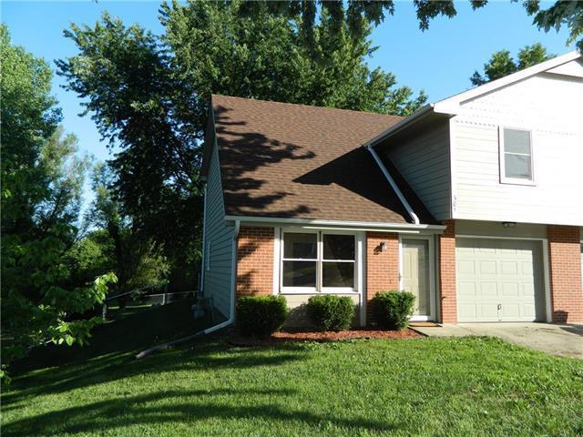 301 Lakeland Drive, Smithville, MO 64089 (#2111159) :: The Shannon Lyon Group - ReeceNichols