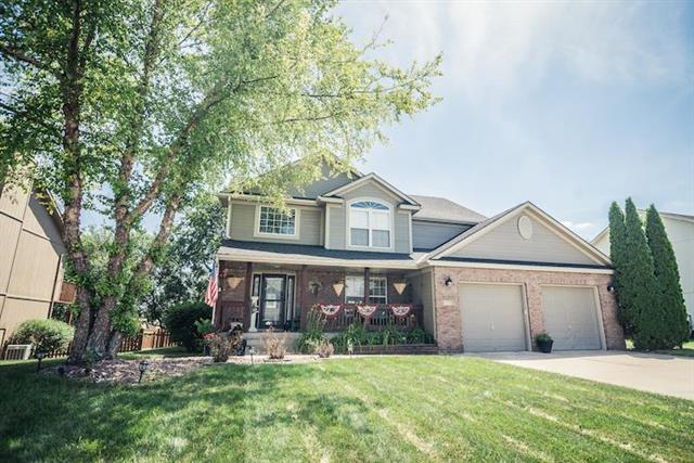 811 Spruce Drive, Greenwood, MO 64034 (#2111201) :: No Borders Real Estate
