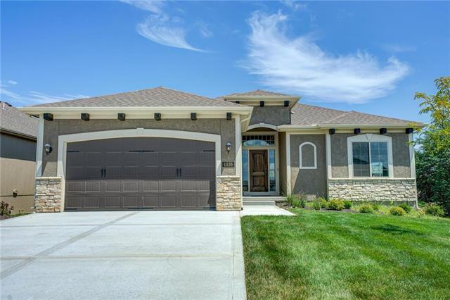 11135 N Euclid Avenue, Kansas City, MO 64155 (#2111514) :: No Borders Real Estate