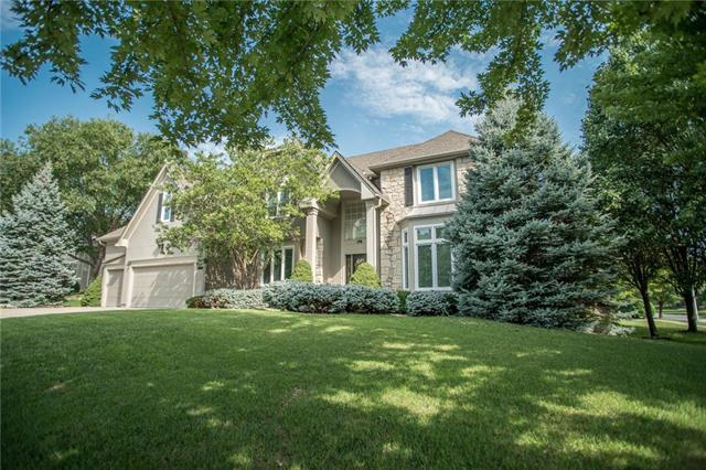 4800 W 149TH Street, Leawood, KS 66224 (#2111621) :: Edie Waters Network