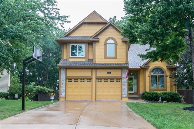 12711 S Hagan Street, Olathe, KS 66062 (#2112387) :: No Borders Real Estate