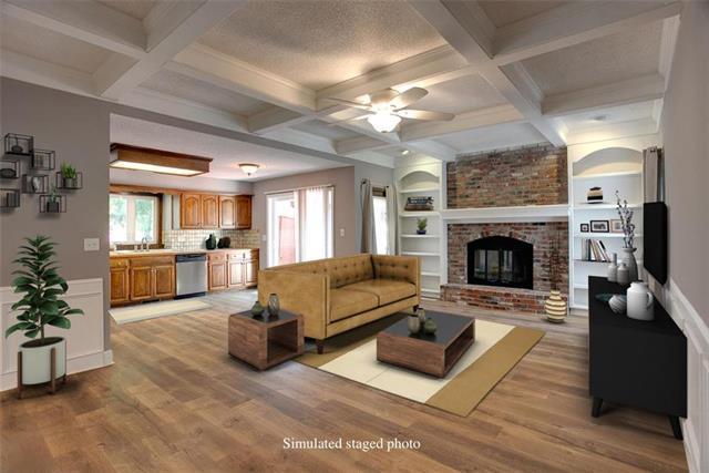 1000 Regency Court, Kearney, MO 64060 (#2113419) :: Edie Waters Network