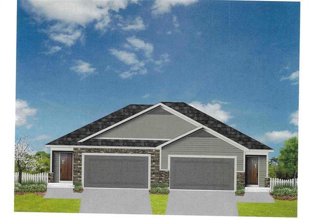 1 B 83rd Place, Desoto, KS 66018 (#2113458) :: Char MacCallum Real Estate Group