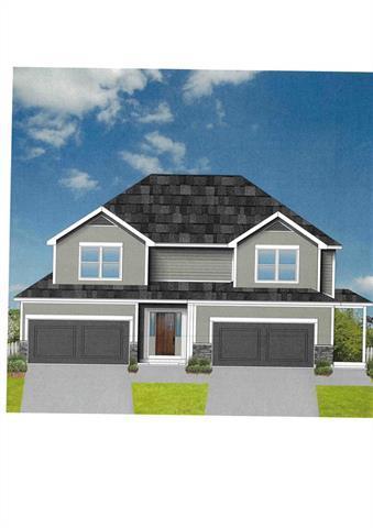2 b 83rd Place, Desoto, KS 66018 (#2113469) :: Char MacCallum Real Estate Group
