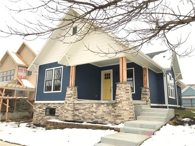 9005 NE 79th Terrace, Kansas City, MO 64158 (#2113615) :: No Borders Real Estate